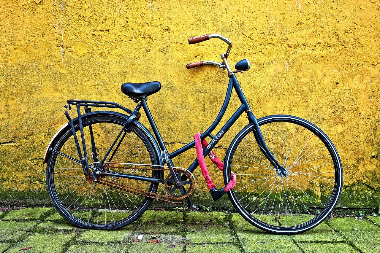 Kudy jezdit v Ostravě na kole
