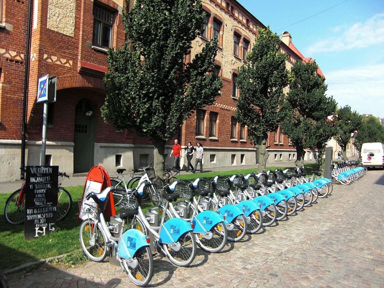 Bikesharing v Ostravě bude pokračovat